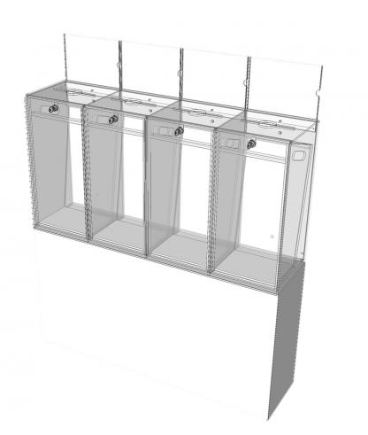 Floor-Standing-4-Drawer-Plinth-Unit-Thumbnail-Image
