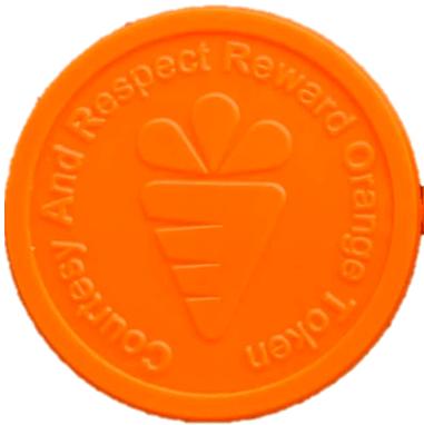 25mm Carrot Reverse