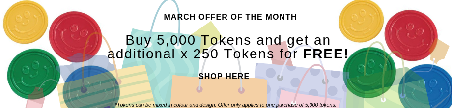 March - Offer of The Month Rolling Banner